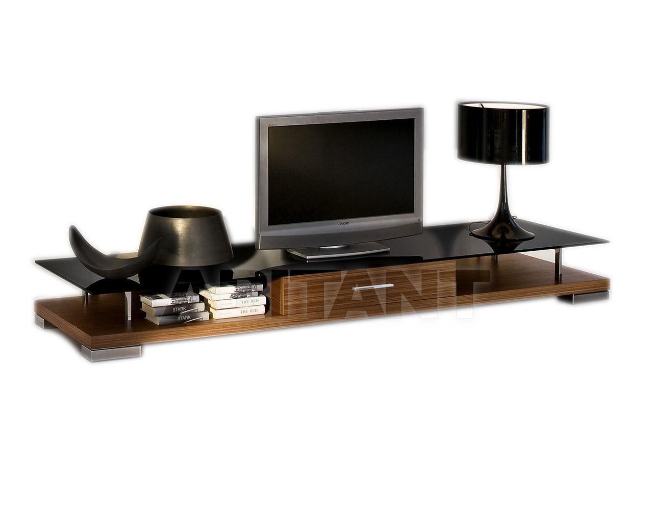 Купить Стойка под аппаратуру Tonin Casa Rossa Necker 6010