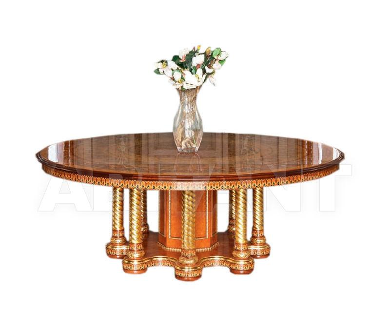 Купить Стол обеденный Rudiana Interiors Essenze E001