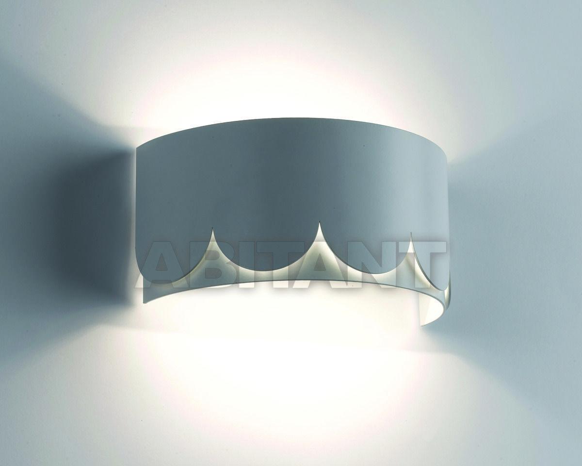 Купить Светильник настенный CINELUCE W Disegno Luce Srl 2011 1240