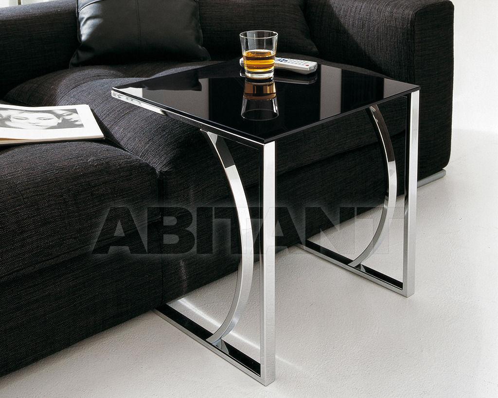 Купить Столик приставной Detroit  Tonin Casa Rossa 8156