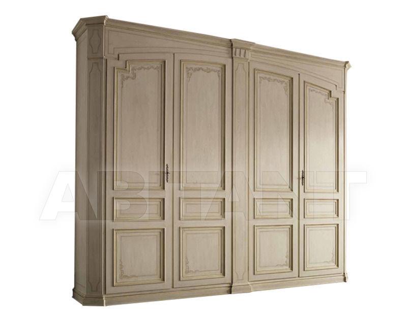Купить Шкаф гардеробный RINASCIMENTO  Granducato Arredi  Priori Delle Arti RINASCIMENTO
