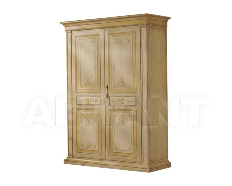 Купить Шкаф гардеробный PA4/ArDr Granducato Arredi  Priori Delle Arti PA4/ArDr