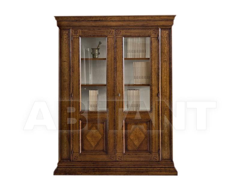 Купить Шкаф книжный Rudiana Interiors Firenze F007