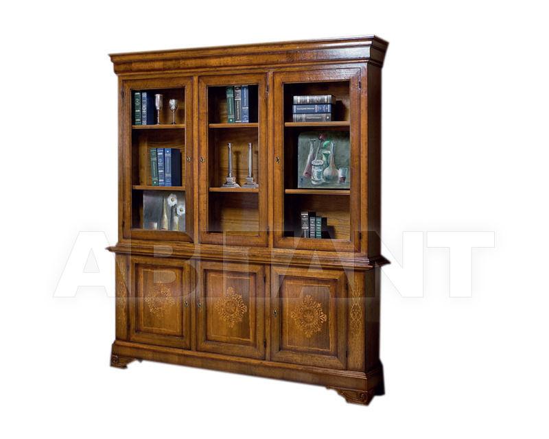 Купить Шкаф книжный Rudiana Interiors Firenze F013