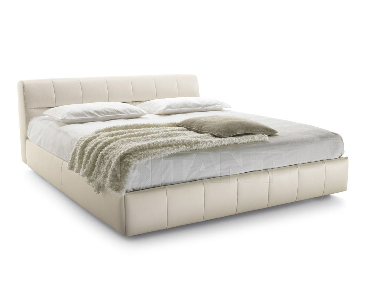 Купить Кровать Nicoline Letti BRIC CONTENITORE Matr. 180x200 Fisso