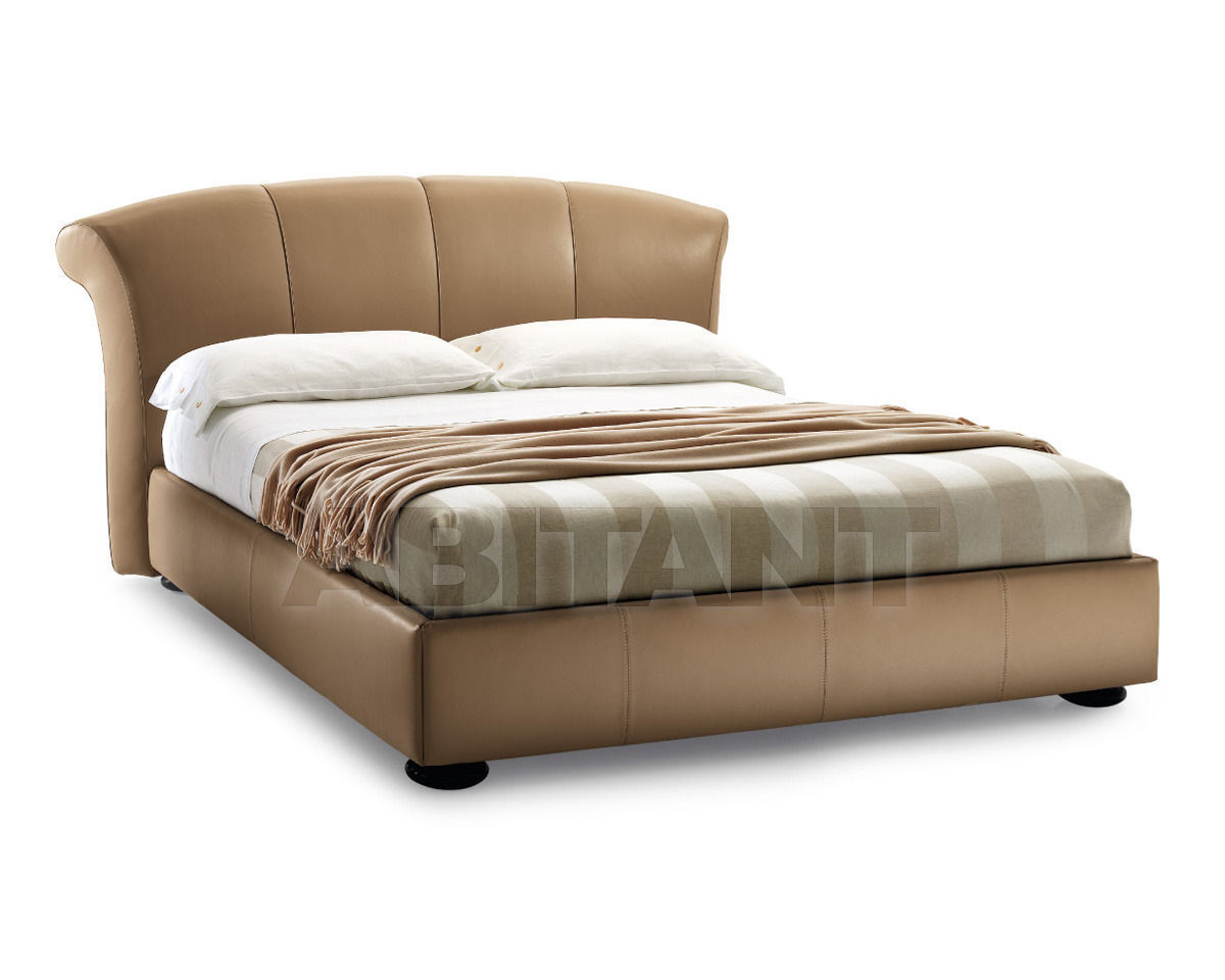 Купить Кровать Nicoline Letti BRISTOL BASE APERTA Matr. 180x200 Fisso