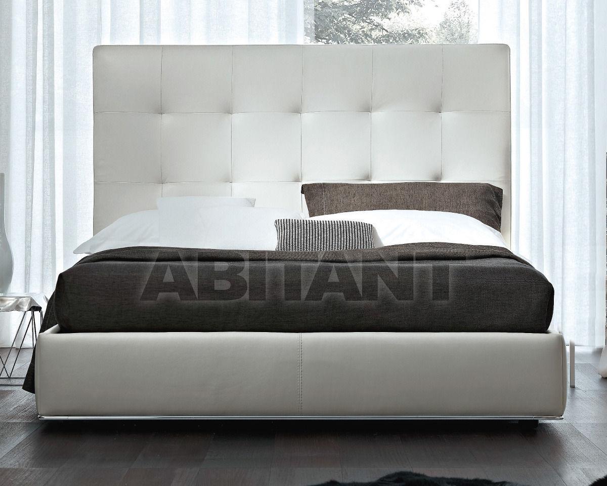Купить Кровать Nicoline Letti ELITE CONTENITORE CON BASE Matr. 180x200 1 Mov.
