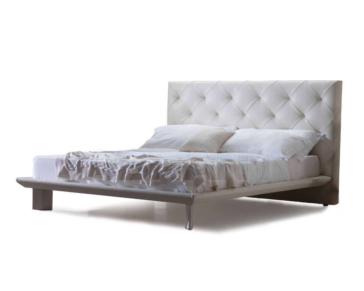Купить Кровать Nicoline Letti PRESTIGE BASE APERTA Matr. 180x200 Fisso