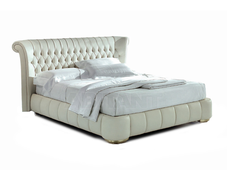 Купить Кровать Nicoline Letti WINDSOR CONTENITORE Matr. 180x200 1 Mov.