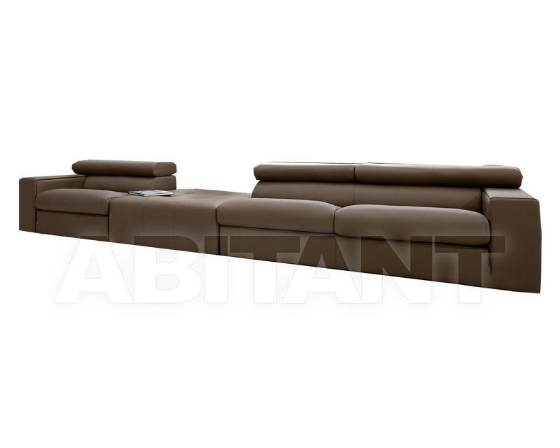 Купить Диван Gamma Arredamenti International 2014 hugo S13 + EV4