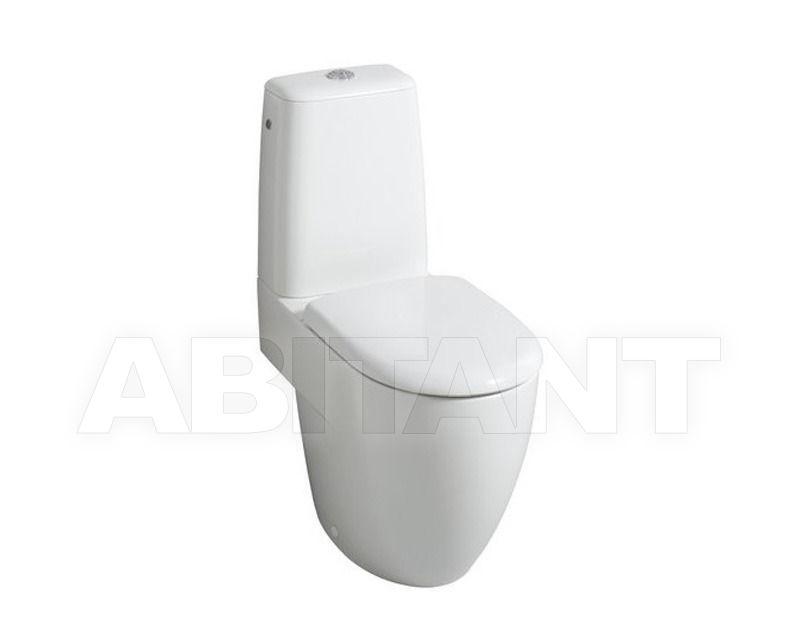 Купить Унитаз напольный Keramag Icon 203400