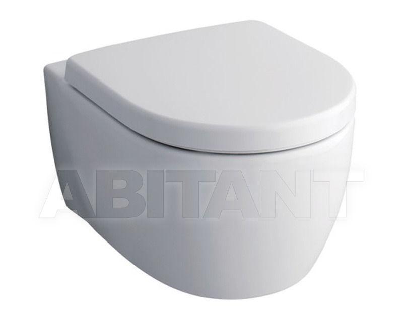 Купить Унитаз подвесной Keramag Icon 204060