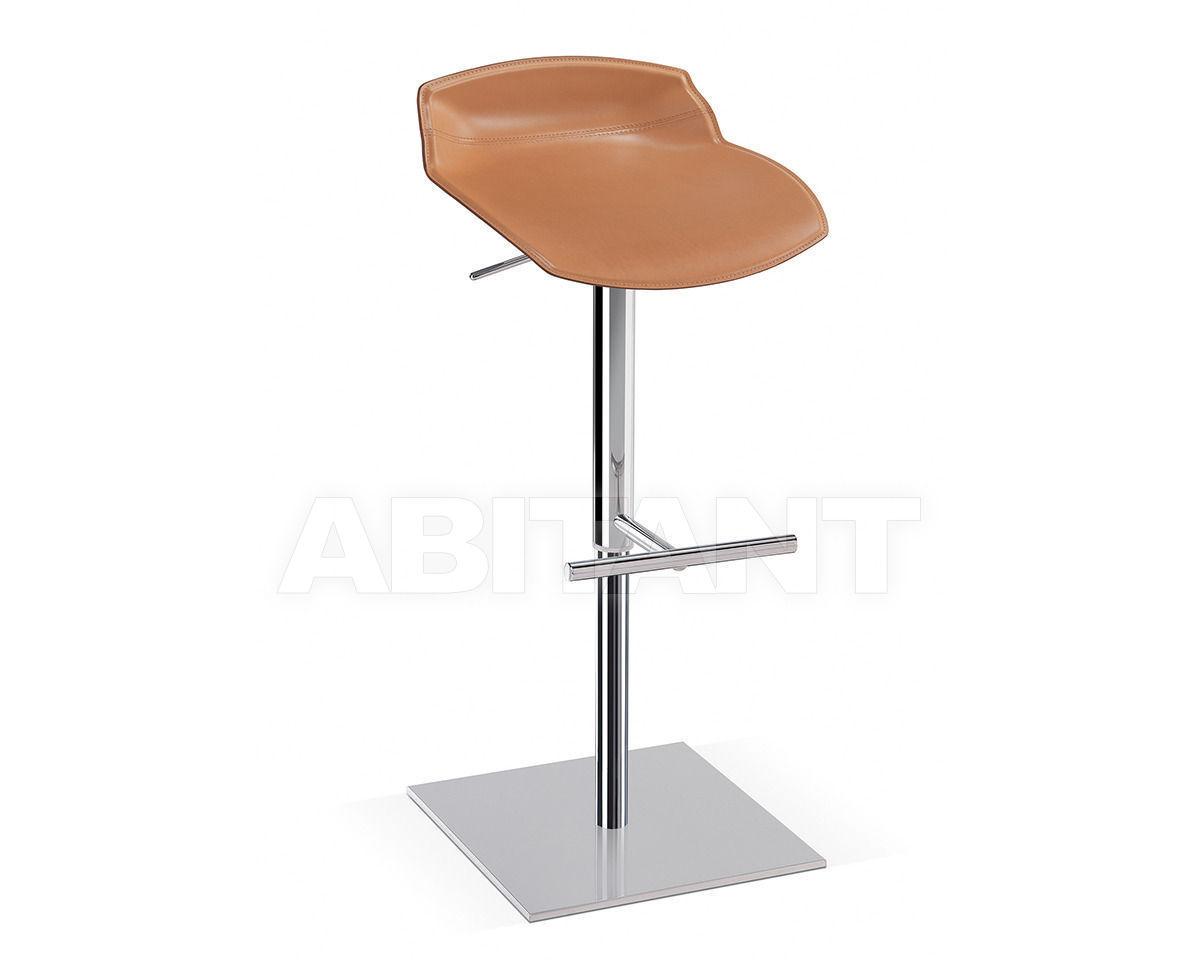 Купить Барный стул Caimi Kaleidos 9K684-CR