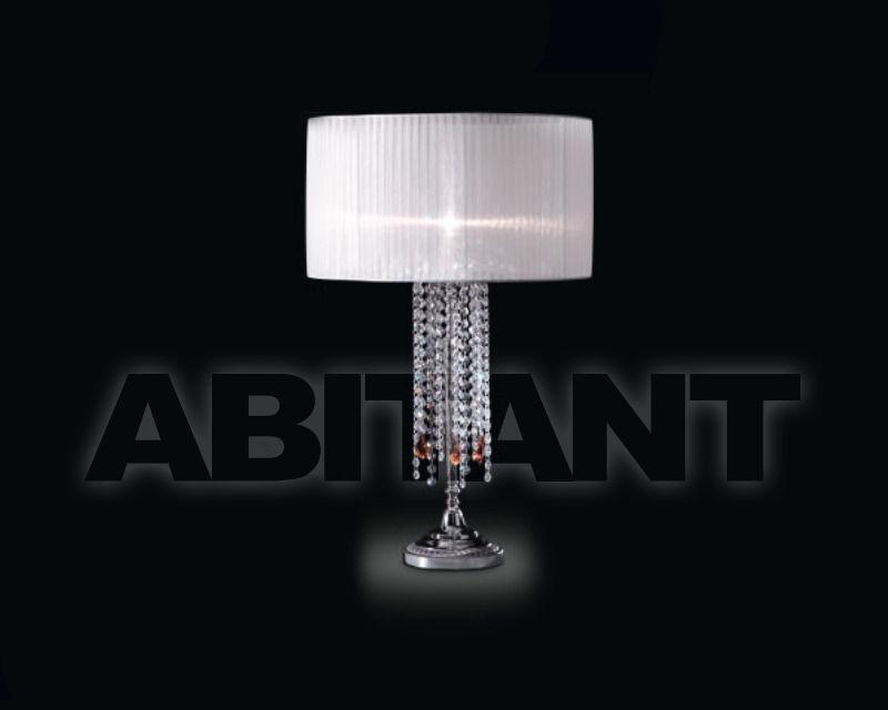 Купить Лампа настольная Renzo del Ventisette & C. S.A.S Contemporanea LSG 14319/1 B