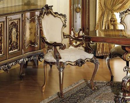 Купить Стул с подлокотниками BOLLY Asnaghi Interiors Diningroom Collection 202255