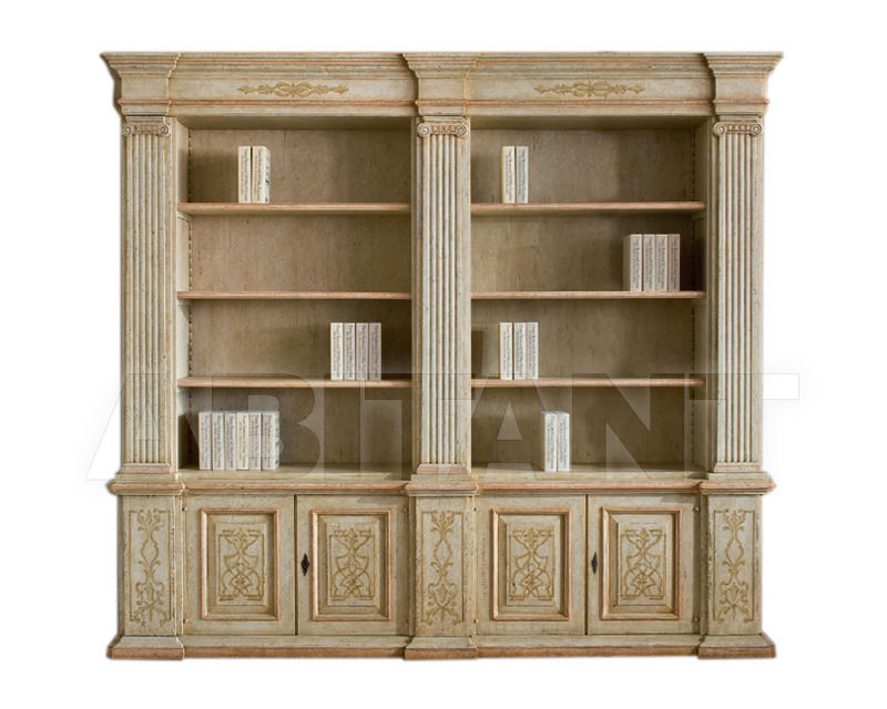 Купить Библиотека Rudiana Interiors Firenze F001