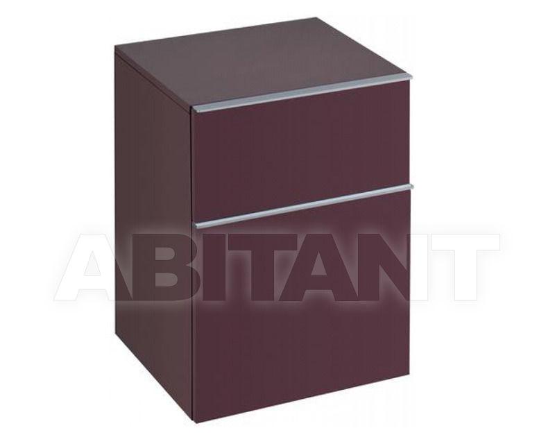 Купить Шкаф для ванной комнаты Keramag Icon 840046