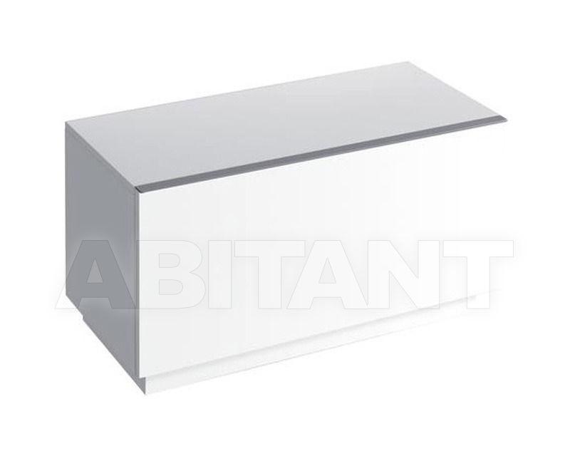 Купить Шкаф для ванной комнаты Keramag Icon 840090