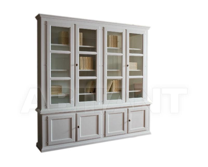 Купить Шкаф книжный Rudiana Interiors Firenze F038