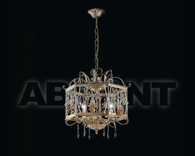 Купить Люстра Renzo del Ventisette & C. S.A.S Legno LN 14118/6