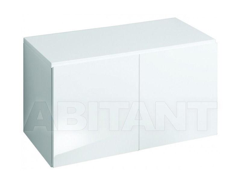 Купить Шкаф для ванной комнаты Keramag 4u 804285