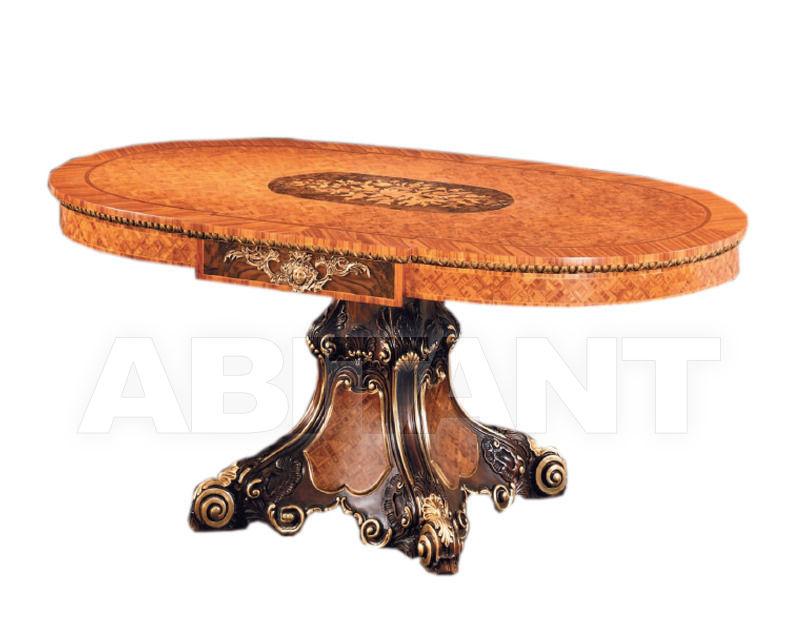 Купить Стол обеденный Rudiana Interiors Galleria G007