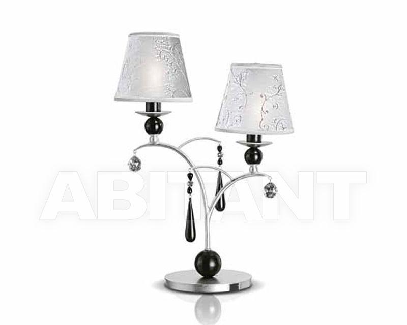 Купить Лампа настольная MM Lampadari Ieri 6886/L2
