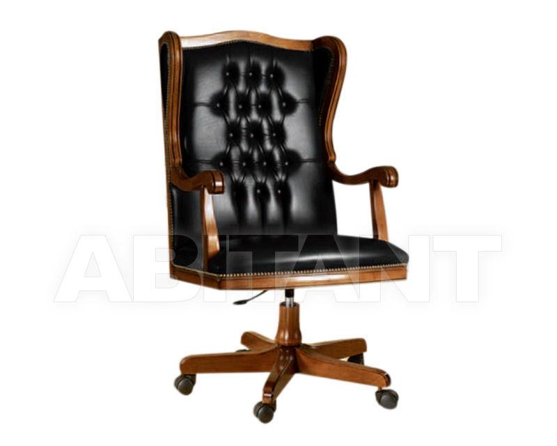 Купить Кресло для кабинета Giaretta Classico C5851