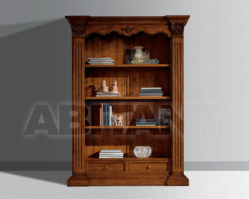 Купить Библиотека Giaretta Classico C5235