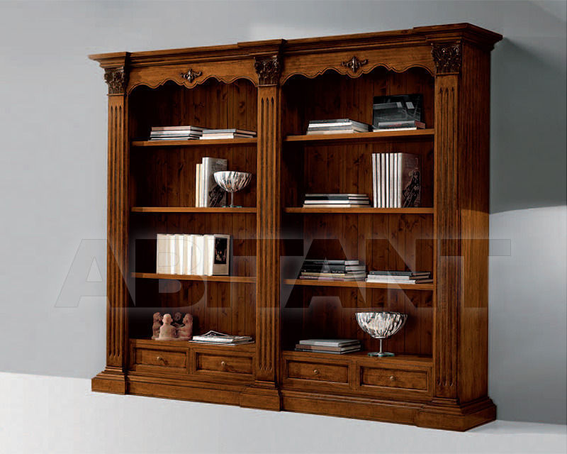 Купить Библиотека Giaretta Classico C5236