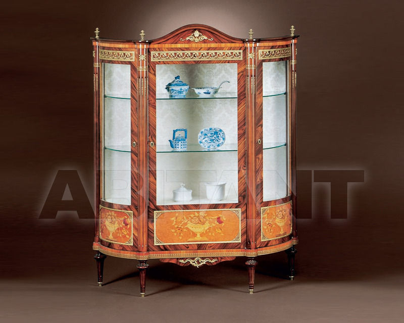 Купить Сервант Rudiana Interiors Galleria G030