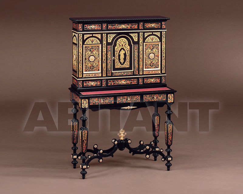 Купить Секретер Rudiana Interiors Galleria G038