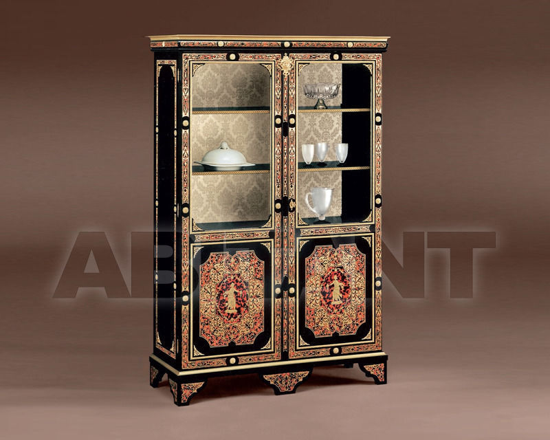 Купить Сервант Rudiana Interiors Galleria G039