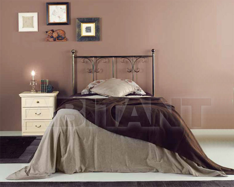 Купить Кровать Giaretta Armadi G982M