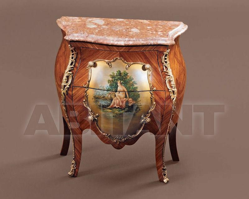 Купить Тумбочка Rudiana Interiors Galleria G062