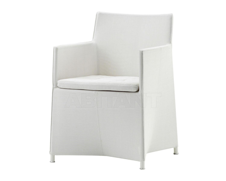 Купить Кресло для террасы Diamond Cane Line 2014 8401TXW
