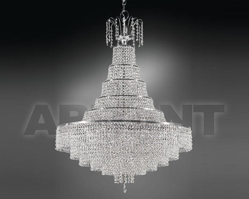 Купить Люстра Renzo del Ventisette & C. S.A.S Plafoniere L 11109/18