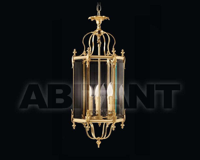 Купить Светильник Renzo del Ventisette & C. S.A.S Plafoniere LN 13040/3 I° mis