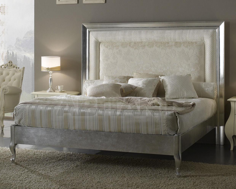 Купить Кровать Duna Stile Italia I.S. interior space s.r.l. Night 021101 + 7092/G-160