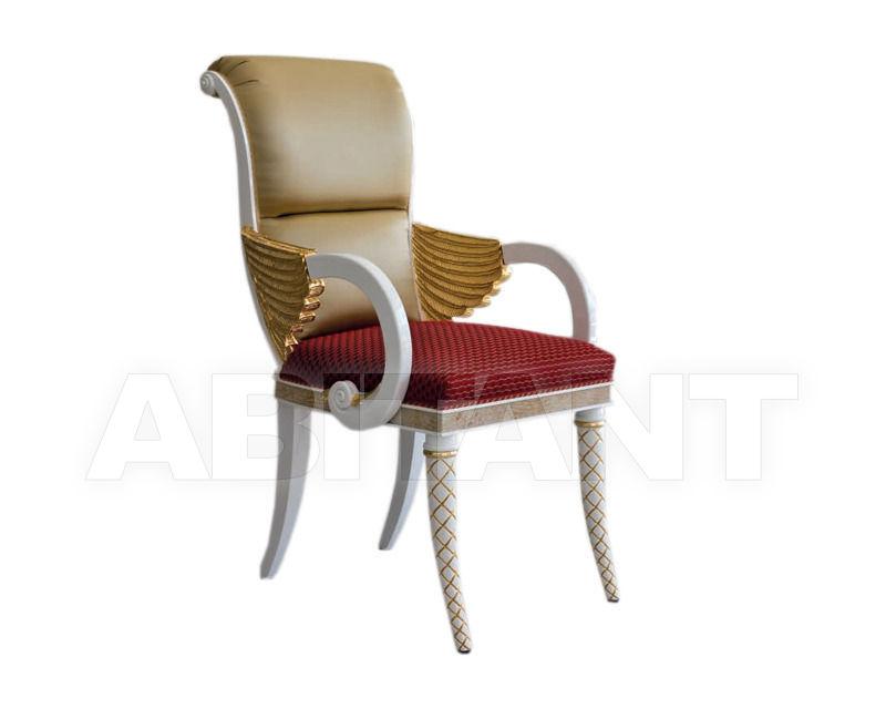 Купить Стул с подлокотниками Rudiana Interiors Immagine I012/A