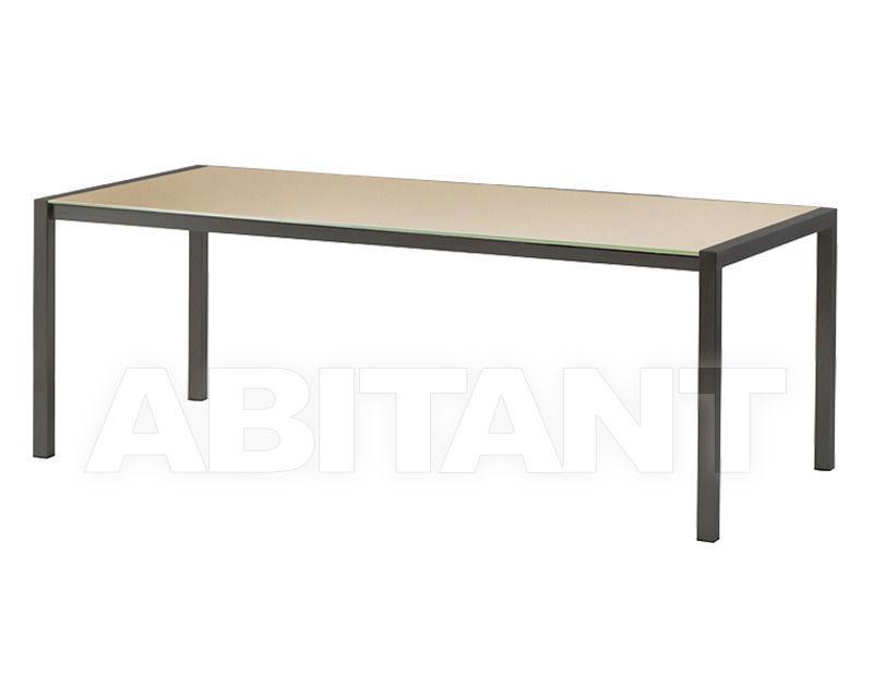 Купить Стол для террасы Share Cane Line 2014 5091AG P091GY