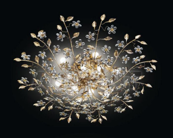 Купить Светильник Renzo del Ventisette & C. S.A.S Plafoniere PL 13770/6 SWA