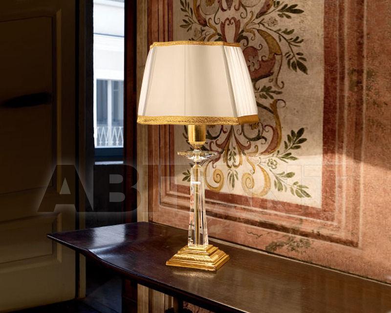 Купить Лампа настольная Renzo del Ventisette & C. S.A.S Lampade Da Tavolo LSP 14330/1 OZ