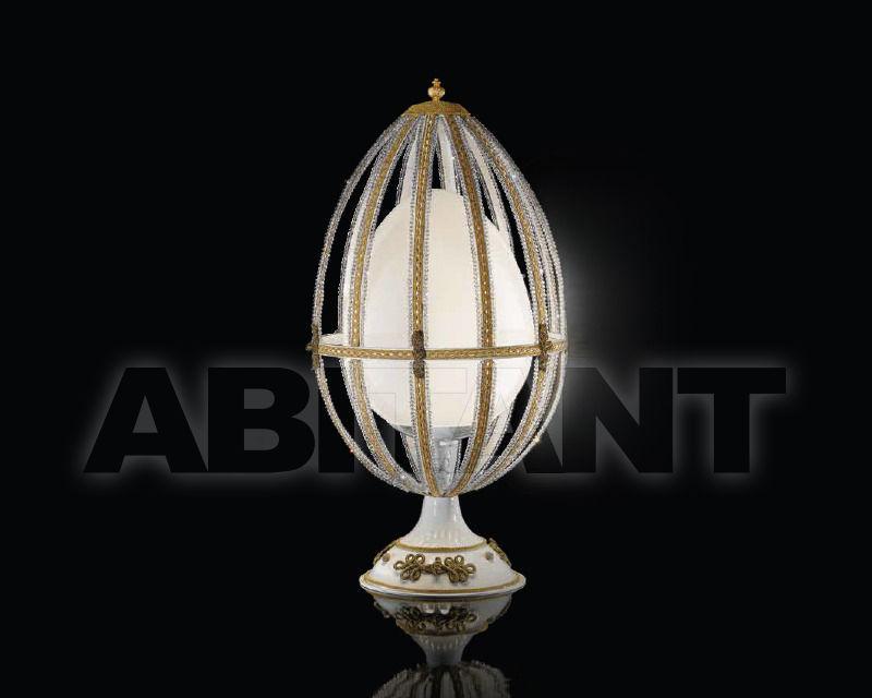 Купить Лампа настольная MM Lampadari Table 7105/LT1 01