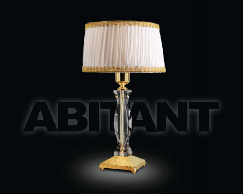 Купить Лампа настольная Renzo del Ventisette & C. S.A.S Lampade Da Tavolo LSP 14348/1