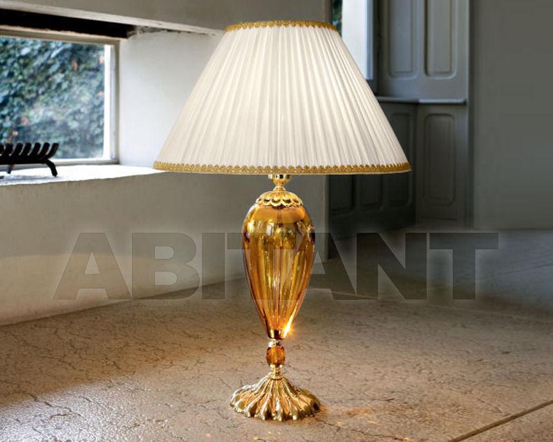 Купить Лампа настольная Renzo del Ventisette & C. S.A.S Lampade Da Tavolo LSG 14335/1