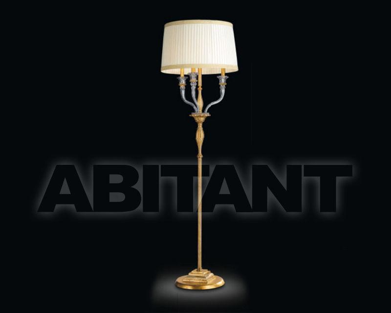 Купить Торшер Renzo del Ventisette & C. S.A.S Lampade Da Tavolo LT 13901/3