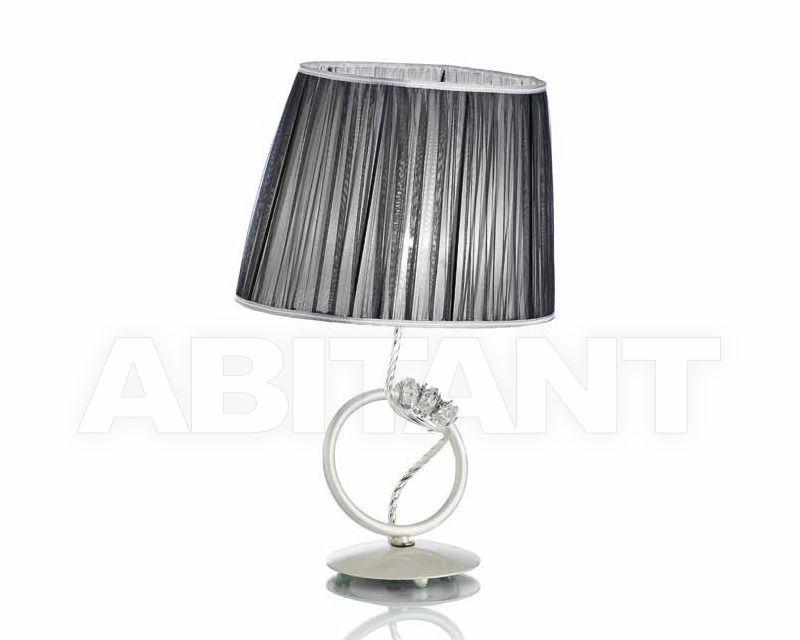 Купить Лампа настольная MM Lampadari Table 6900/L1 g.