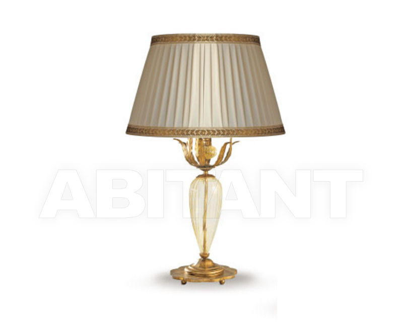 Купить Лампа настольная Renzo del Ventisette & C. S.A.S Lampade Da Tavolo LSG 13792/1