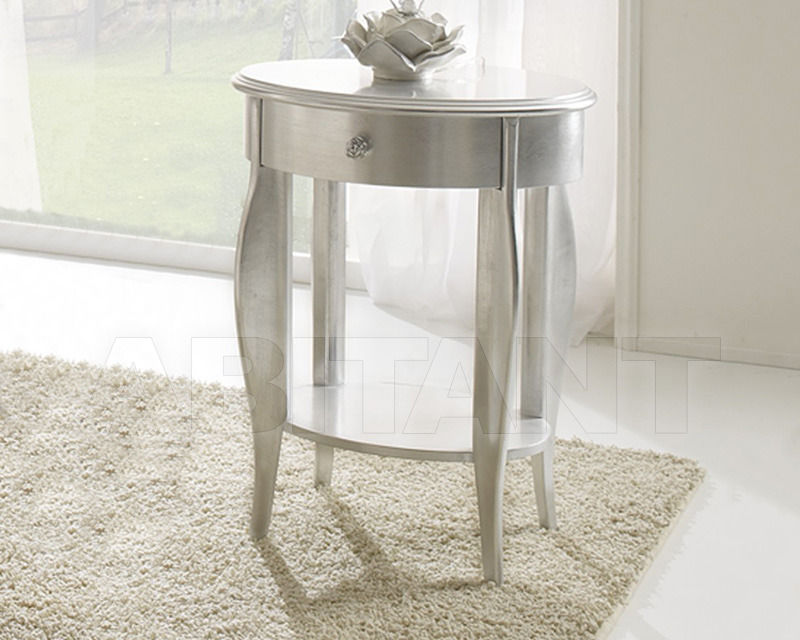 Купить Столик приставной Stile Italia I.S. interior space s.r.l. Night 071020